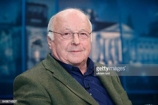 Bluem Norbert Politician CDU Germany