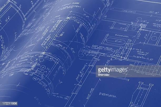 blueprint b11