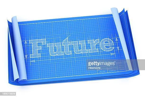 設計図コンセプト-、「将来の計画