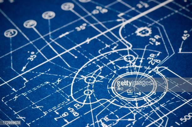 Blueprint-detail