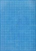 Blueprint Grid paper