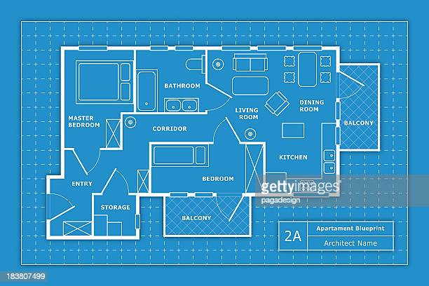 Blueprint Stock Photos and Pictures Getty Images