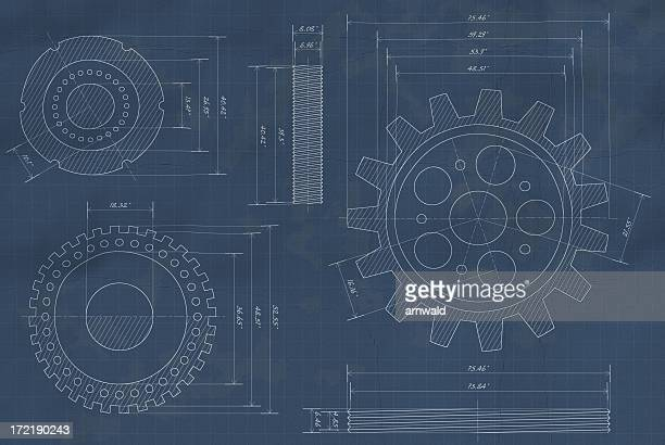 Blueprints (XL)