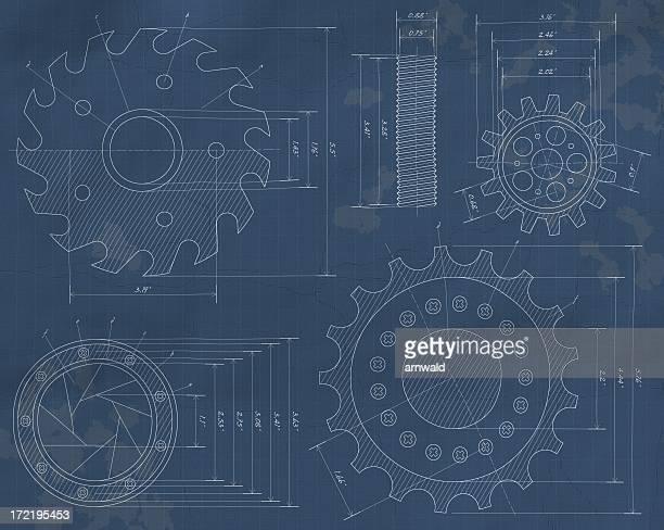 Blueprints (XXL)