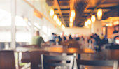 Blur people in cafe,restaurant with light abstract bokeh background.Blur people in cafe,restaurant with light abstract bokeh background.Blur people in cafe,restaurant with light abstract bokeh backgro
