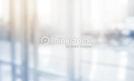 Blurred abstract  grey glass wall building background. : Stock Photo