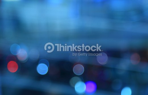 Blurred background.Abstract background with bokeh defocused ligh : Stock Photo