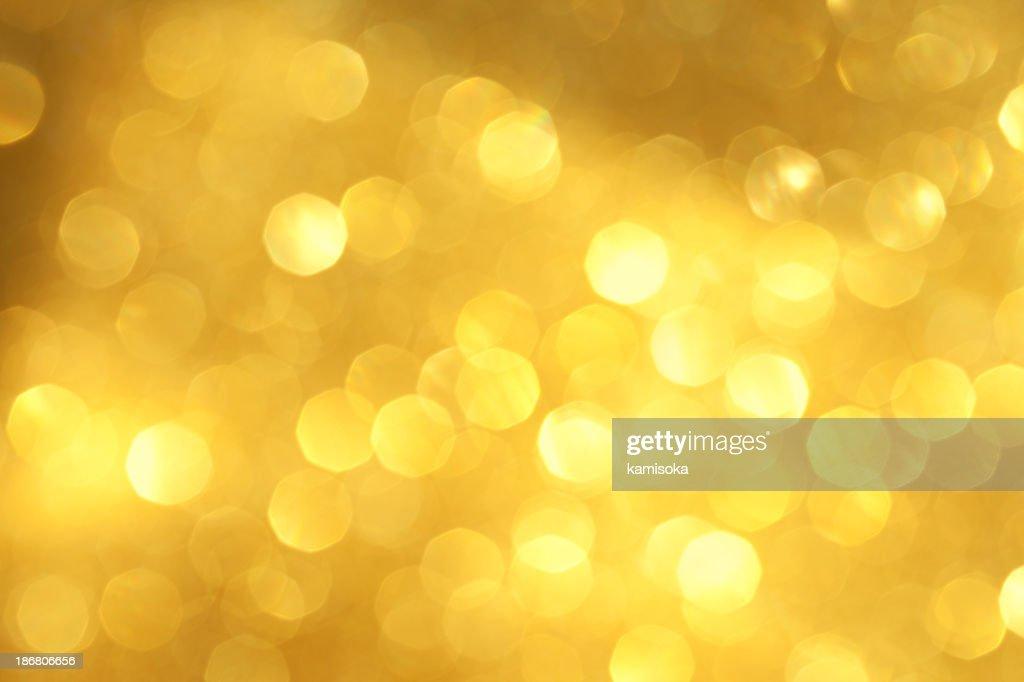 Unscharf gestellt Light Hintergrund für Weihnachten : Stock-Foto