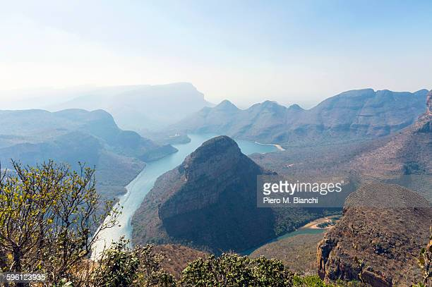 Blyde River Canyon National Park