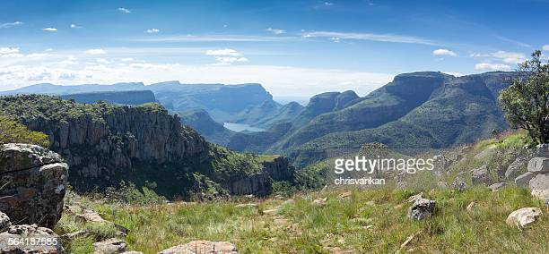 Blyde River Canyon, Thaba Chweu, Mpumalanga, South Africa