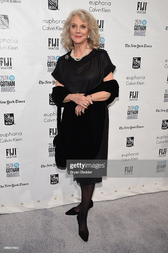 The 25th IFP Gotham Independent Film Awards Co-Sponsored By FIJI Water