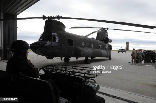 Helicopter Assisted Stock Photos and Pictures | Getty Images