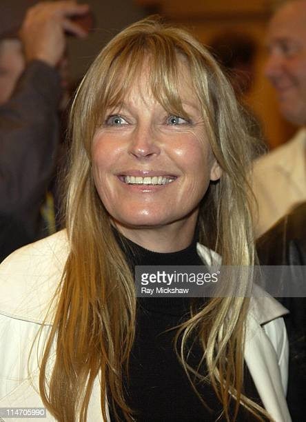 Bo Derek during 20th Annual Santa Barbara International Film Festival 'Dust to Glory' Premiere at Arlington Theatre in Santa Barbara California...