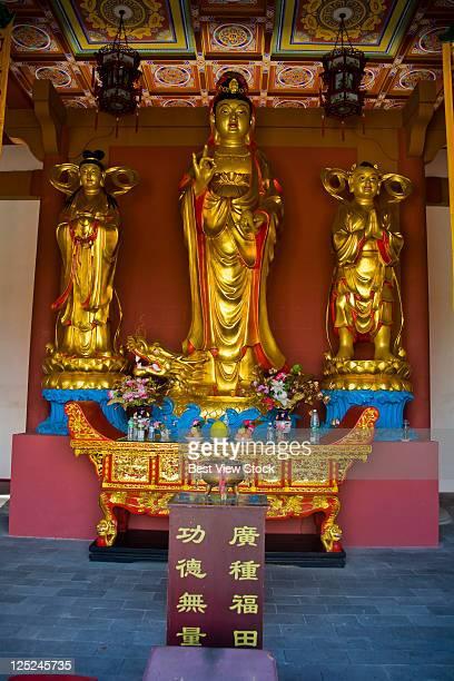 Boao Temple,Hainan