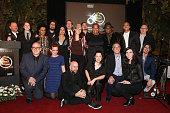 SF GRAMMY Award Nominee Celebration