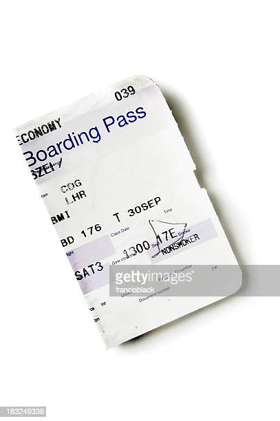 boarding pass 001