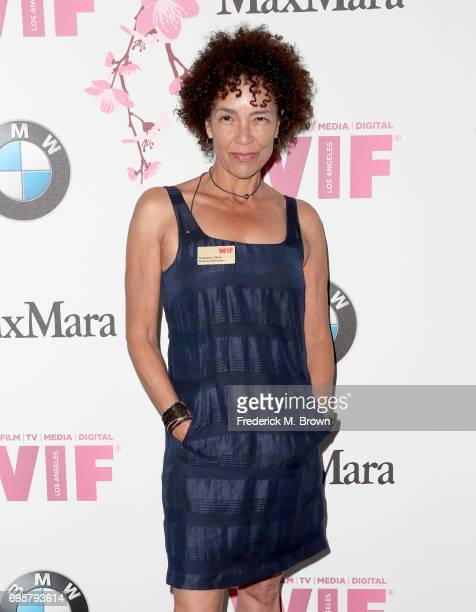 Boardmember Stephanie Allain at Women In Film 2017 Crystal Lucy Awards presented By Max Mara and BMW at The Beverly Hilton Hotel on June 13 2017 in...