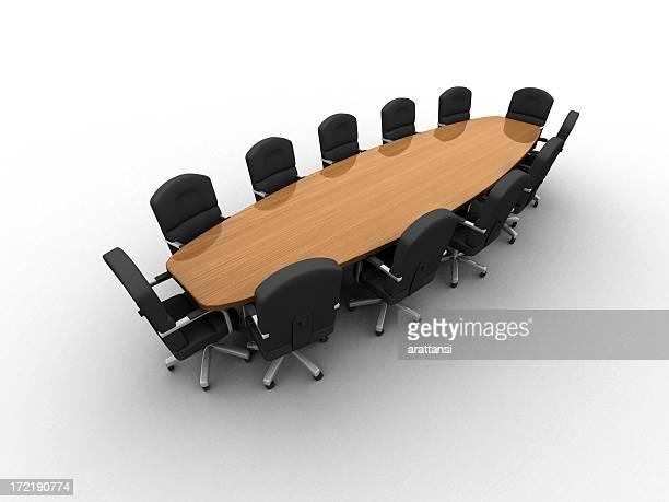 Boardroom Series 01
