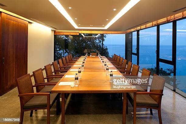 Meetingraum room