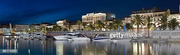Boat Show, Split, Kroatien