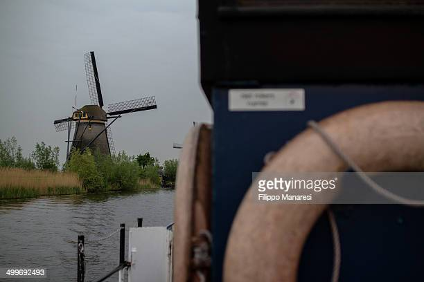 Boating in Netherlands