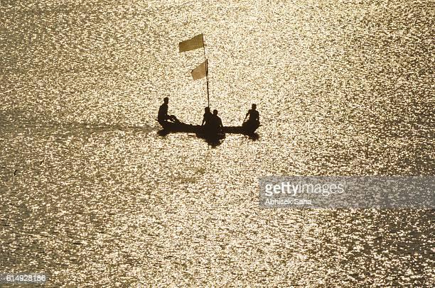 boat-racing festival
