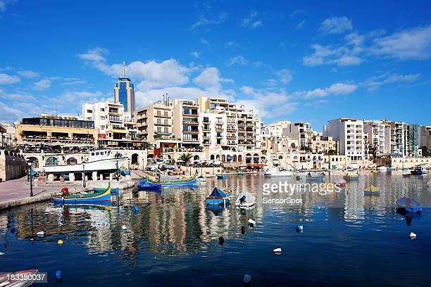 Boats and yachts in Malta
