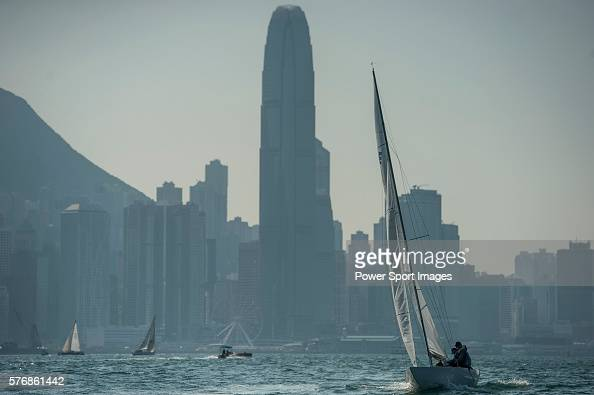 how to get to royal hong kong yacht club