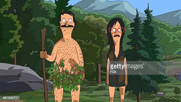 BOB'S BURGERS Bob and Linda go skinnydipping in the allnew 'A River Runs Through Bob' season premiere episode of BOB'S BURGERS airing Sunday Sept 29...
