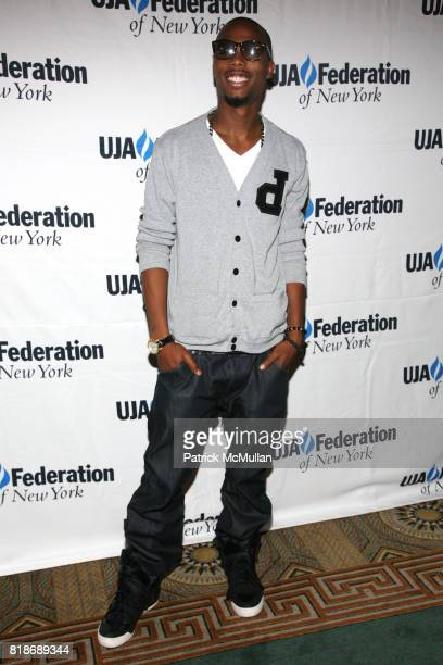 BoB attends UJAFEDERATION OF NEW YORK honors JULIE GREENWALD and CRAIG KALLMAN with The Music Visionary of the Year Award at The Pierre on June 16...