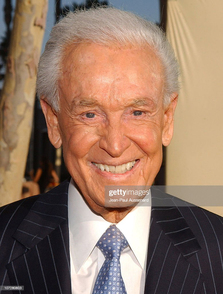 <a gi-track='captionPersonalityLinkClicked' href=/galleries/search?phrase=Bob+Barker&family=editorial&specificpeople=210681 ng-click='$event.stopPropagation()'>Bob Barker</a> during The Academy of Television Arts & Sciences 2004 Hall of Fame Induction Ceremony - Arrivals at ATAS Leonard H. Goldenson Theater in North Hollywood, California, United States.