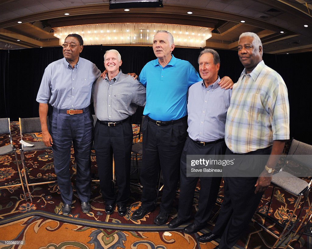 1960 U S A Men s Gold Medal Olympic Team Reunion