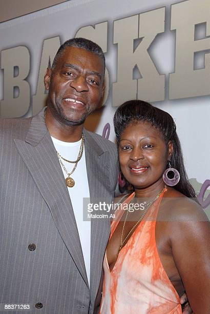 Bob Butterbean Love and wife