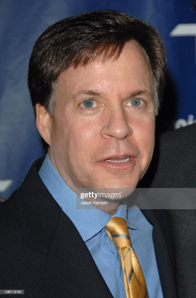 Bob Costas during Joe Torre's Safe At Home Foundation's Fourth Annual Gala November 10 2006 at Chelsea Piers Pier 60 in New York City New York United...