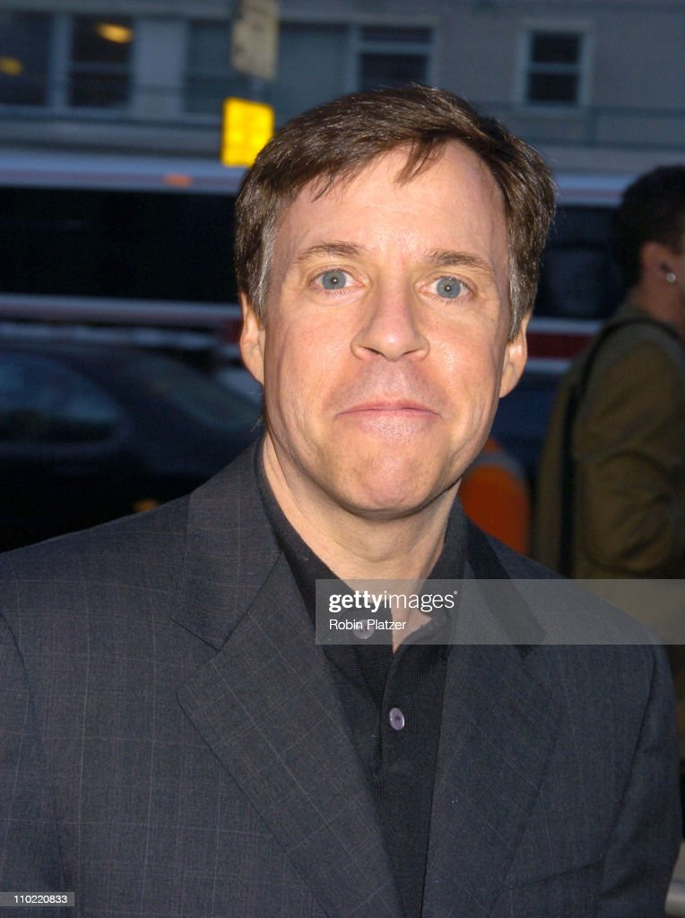 Bob Costas during 'Ring of Fire The Emile Griffith Story' New York City Premiere Arrivals at Beekman Theater in New York City New York United States