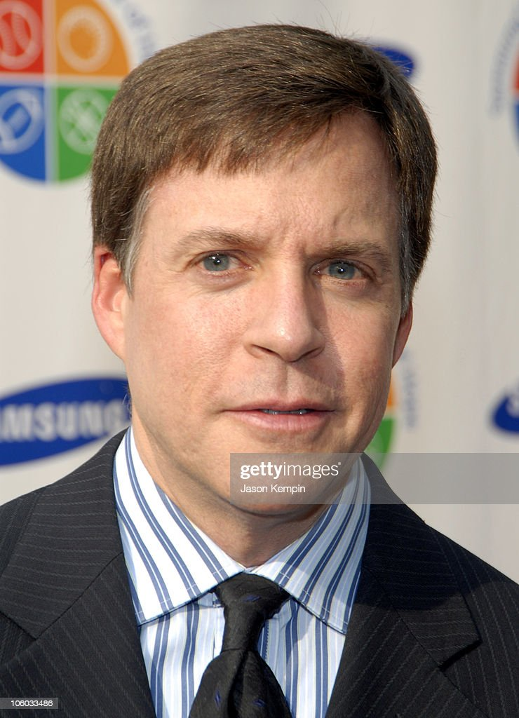 Bob Costas during Samsung's Four Seasons Of Hope Benefit June 22 2006 at Tavern On The Green in New York City New York United States