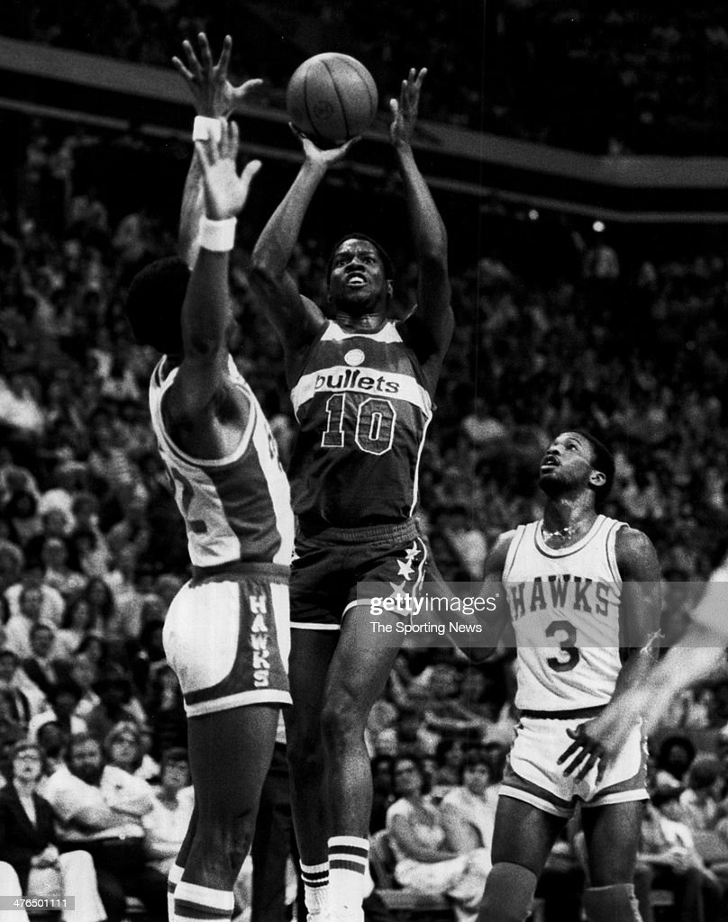 Bob Dandridge Washington Bullets