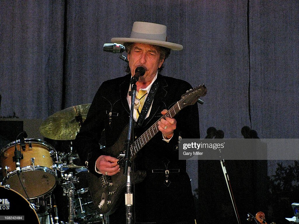 bob dylan in concert austin tx photos and images getty images