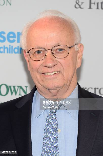 Bob Forrester attends the 2017 SeriousFun Children's Network Gala at Pier Sixty at Chelsea Piers on May 23 2017 in New York City