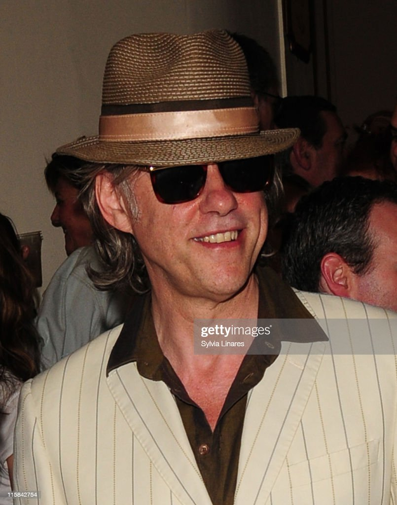 Celebrity Sightings in London - June 9, 2008