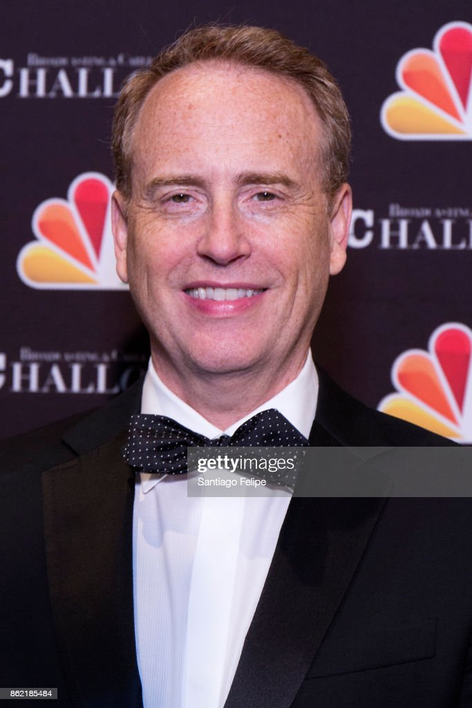 2017 Broadcasting & Cable Hall Of Fame 27th Anniversary Gala