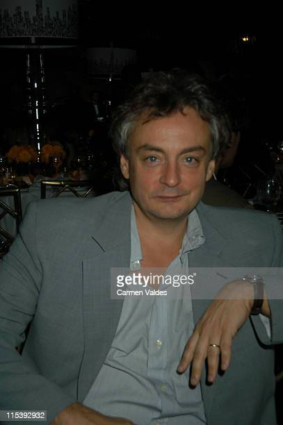 Bob Guccione Jr during 'New Yorkers for Children' Fall Gala Inside at Regent Wall Street in New York City New York United States