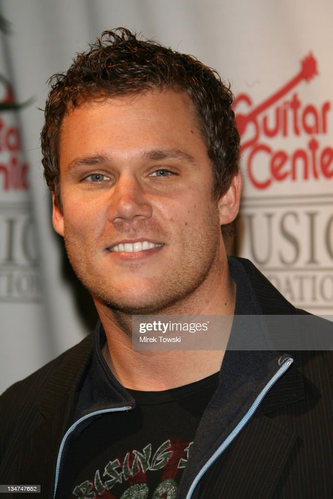 Bob Guiney during An evening with Ray Kennedy and friends at 'Avalon' Club in Hollywood California United States