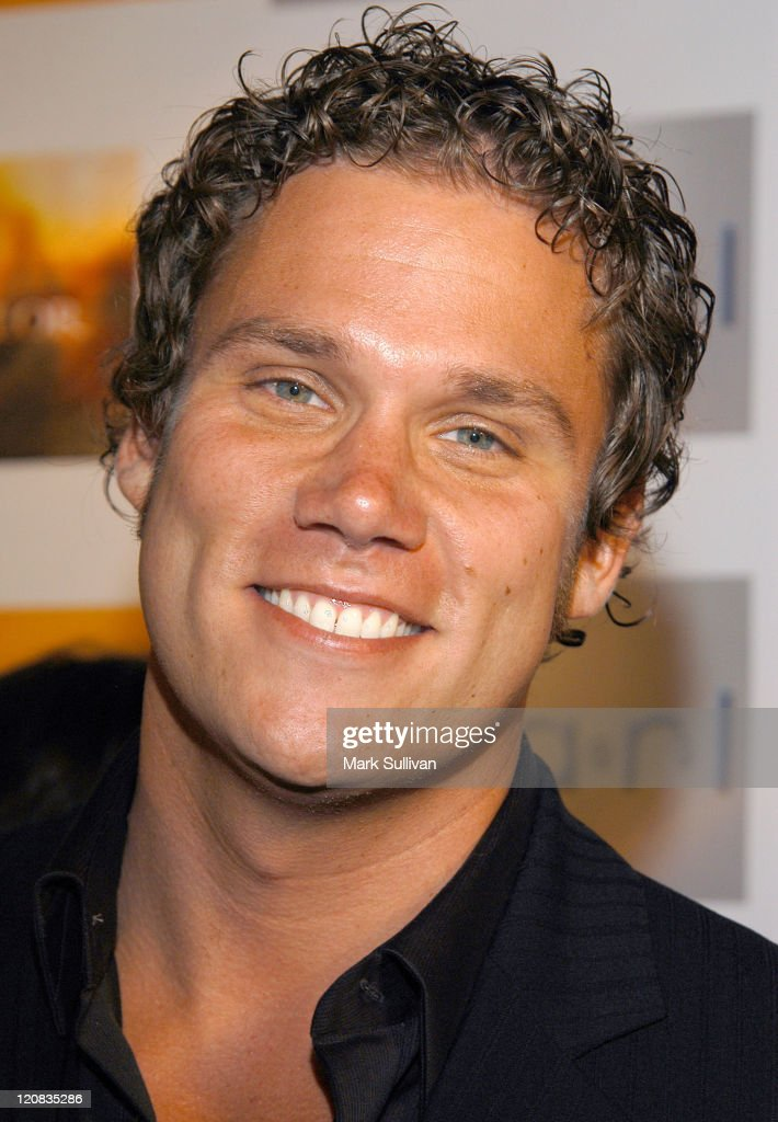 Bob Guiney during The Bachelor Premiere Party To Celebrate Bob Guiney's Primetime Debut at Pearl in West Hollywood California United States