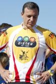 Bob Iger during The 20th Annual Nautica Malibu Triathlon for the Elizabeth Glaser Pediatric AIDS Foundation at Zuma Beach in Malibu California United...