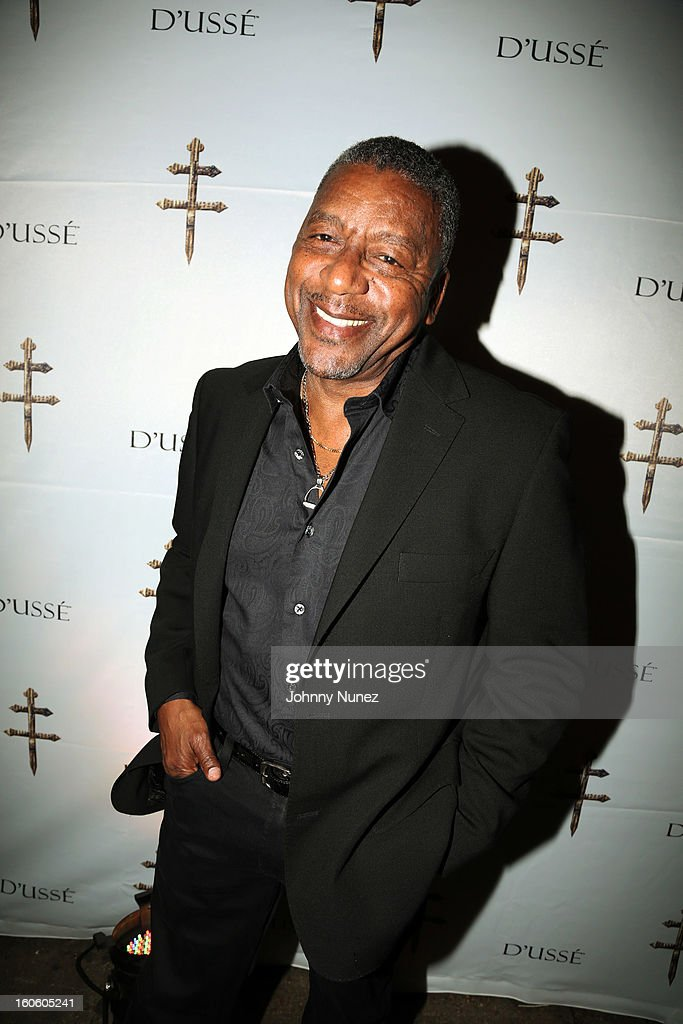 Bob Johnson attends the Jay-Z & D'Usse Super Bowl Party at The Republic on February 2, 2013, in New Orleans, Louisiana.