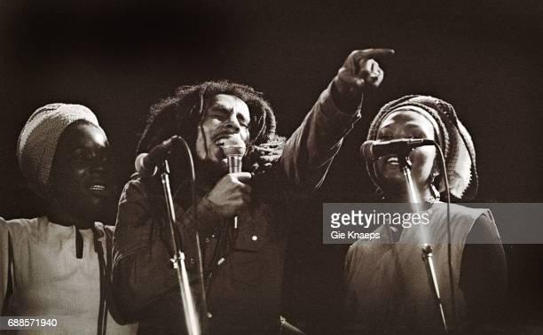Bob Marley I Threes Vorst Nationaal Brussels Belgium