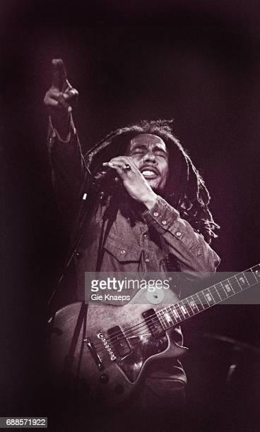 Bob Marley Vorst Nationaal Brussels Belgium