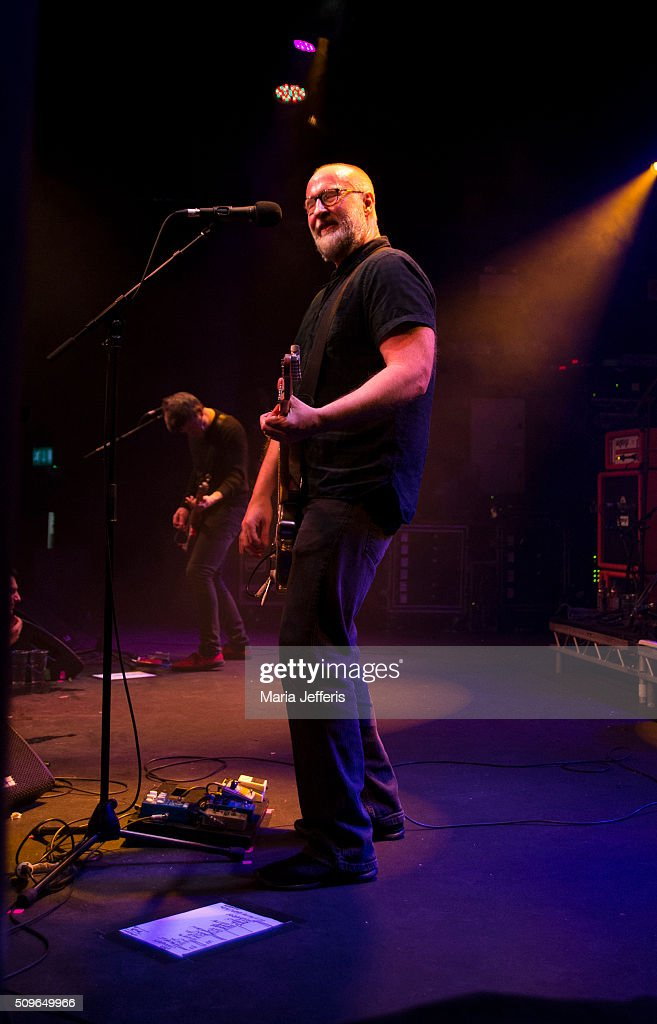 <a gi-track='captionPersonalityLinkClicked' href=/galleries/search?phrase=Bob+Mould&family=editorial&specificpeople=789790 ng-click='$event.stopPropagation()'>Bob Mould</a> performs at Brooklyn Bowl on February 11, 2016 in London, England.