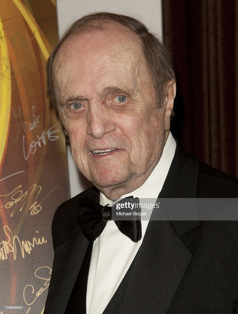 Bob Newhart attends Critics' Choice Television Awards VIP Lounge on June 10, 2013 in Los Angeles, California.